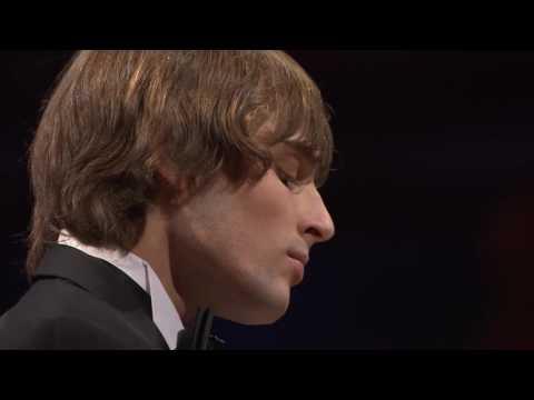 Ilya Rashkovskiy – Nocturne in C minor, Op. 48 No. 1 (first stage, 2010)