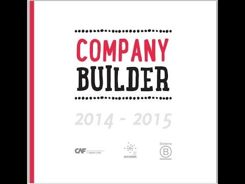 Company Builder 1 de 5