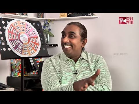 Serial Chithi's Title Song Was Selected In First Hearing - Music Director Dhina Interview Part 1
