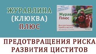 Видеосправочник лекарств ЖУРАВЛИНА ПЛЮС