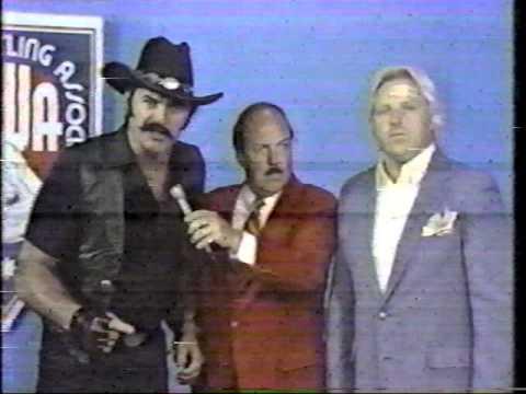 AWA All-Star Wrestling (Part 4) - YouTube