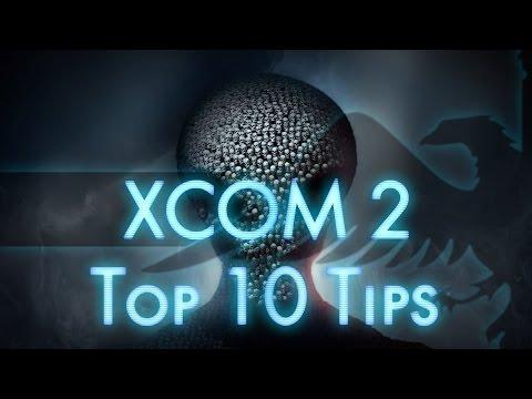 XCOM 2 Top