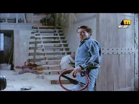 مقطع مضحك من فيلم حنفي اﻻبهة