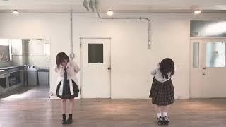 【フル】けやき坂46「期待していない自分」踊ってみた【初投稿】
