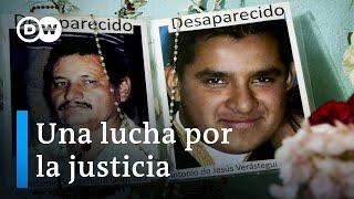 México: Justicia para las víctimas | DW Documental