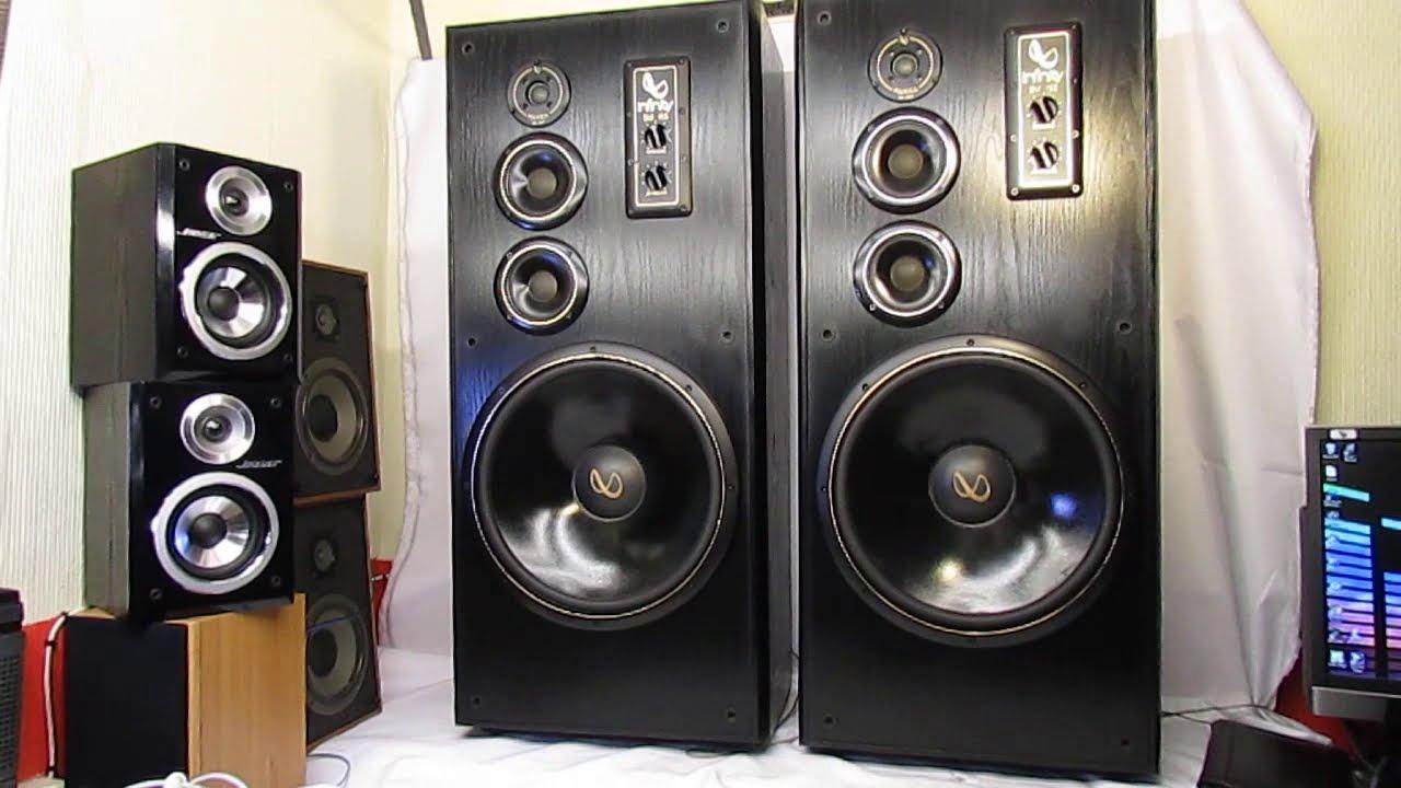Infinity Speakers Sm 155 Studio Monitors 15 Quot Woofers 10