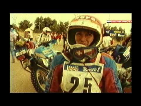 La légende du Dakar 1984