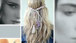 Модные укладки волос с повязкой(Еще больше видео на сайте - http://modneys.ru/ вКонтакте - http://vk.com/modneys Твиттер - https://twitter.com/Modneys Фейсбук - http://bit.ly/Modney..., 2014-03-29T16:06:29.000Z)