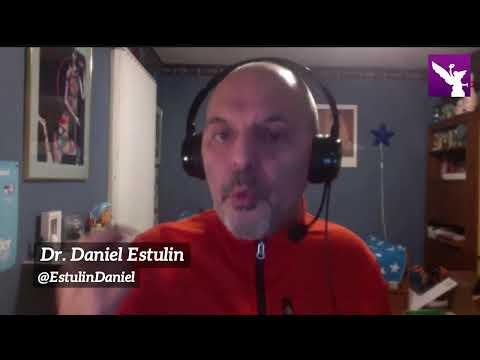 Biología 101, la verdad detrás del Bozal, con el Dr. Daniel Estulin