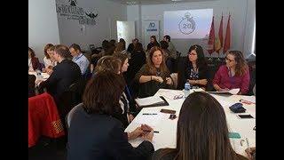 Alcalá Desarrollo y Womenalia organizan #SpeedMentoring para impulsar el emprendimiento