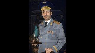 Первый документальный фильм, посвященный Президенту Ичкерии Джохару Дудаеву