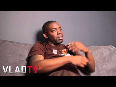 Uncle Murda Explains Ra Diggs Charges