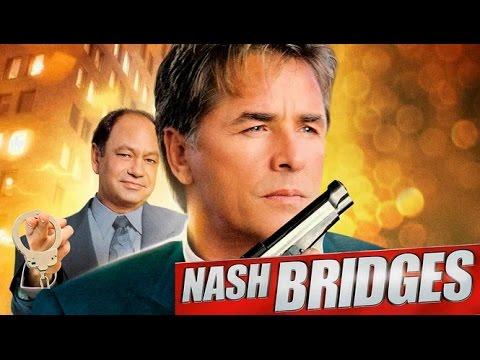 Nash Bridges 19962001 Complete Killcount Redux