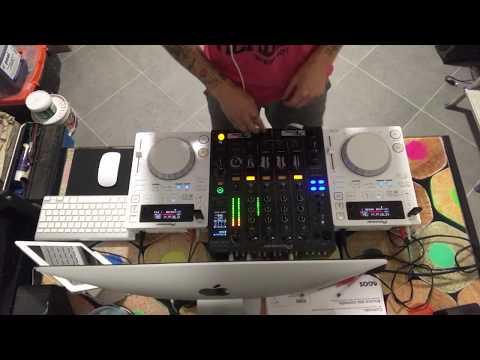 DJ SET ( PISA DJ ) HOUSE MUSIC