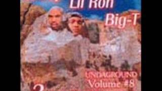 lil flip and lil ron