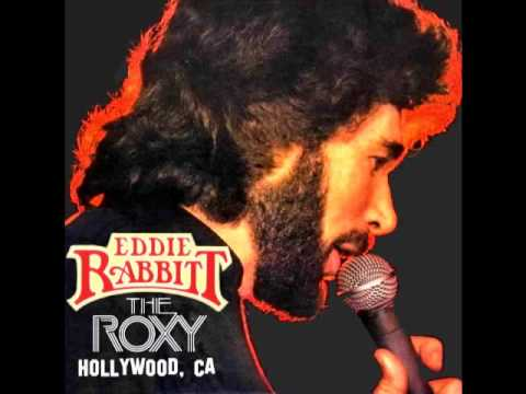 07 - Eddie Rabbitt - Kentucky Rain (Live 1981)