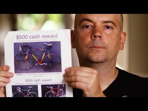 Inside San Francisco's Bike Theft Epidemic | 20/20 | ABC News