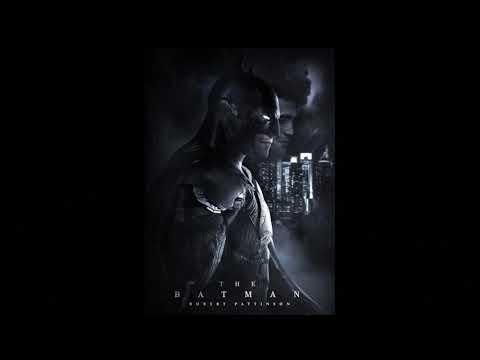 THE BATMAN (2021) Film Score Concept – Robert Pattinson, Matt Reeves (Short)