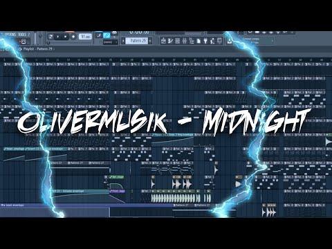 OliverMusik - midnight (instrumental/gemafrei)
