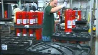 Trane Air Conditioner - How It's Made.wmv