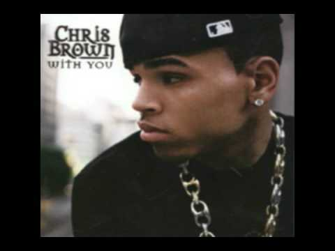 Chris Brown - With You - Instrumental (With Background Vocals)