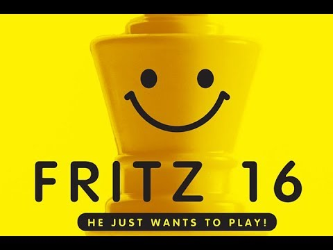 What's new in Fritz 16?