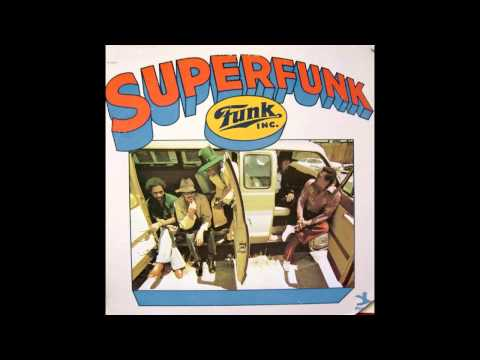 FUNK INC - I'm Going To Love You