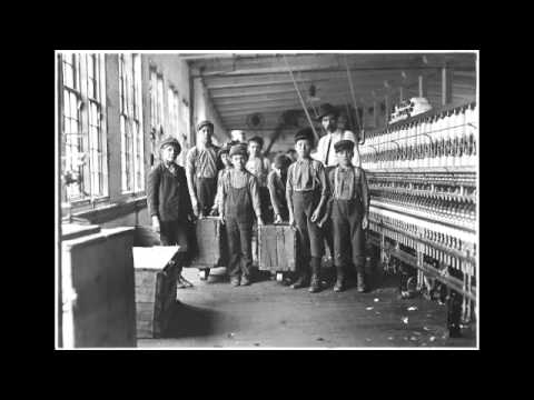 Winnsboro Cotton Mill Blues - Frederic Rzewski - Stephane Ginsburgh