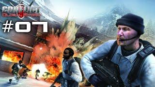 Conflict Global Storm Walkthrough Part 07 [PC]