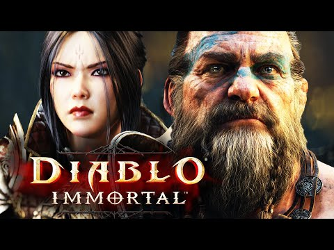 Diablo Immortal :