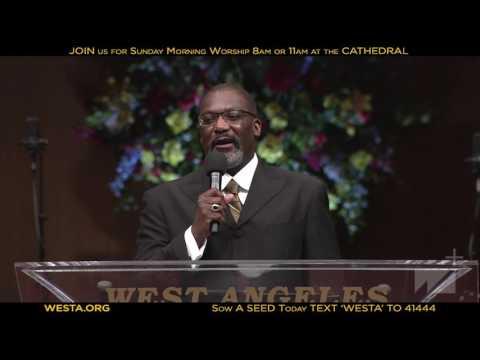 Bishop Frank A. White 06/25/17 8am