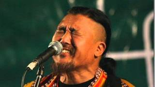 Rewben Mashangwa - Chonkhom Philawa - GIR III - Great Indian Rock 3 RSJ