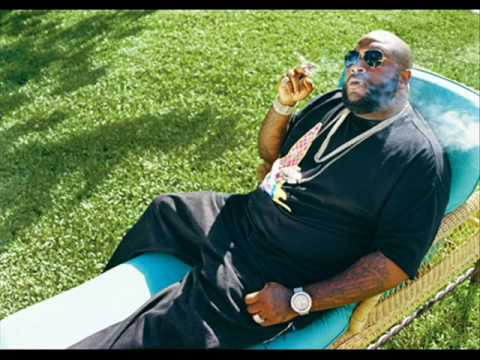 Rick ross - im bad