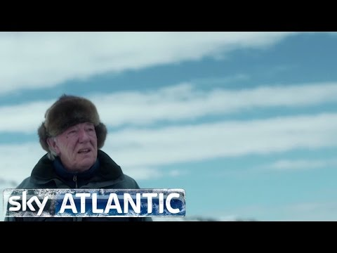 'Fortitude' Trailer: Dennis Quaid Stars On Season 2 Of Arctic-Set Horror Thriller