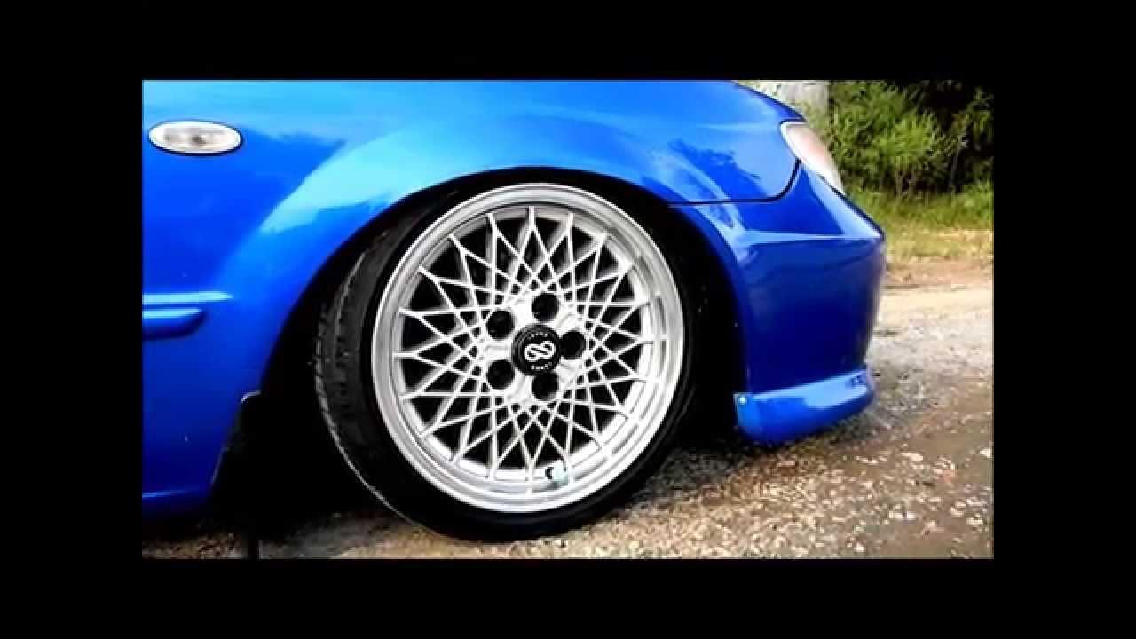 My 2003 Mazda Protege ES   YouTube