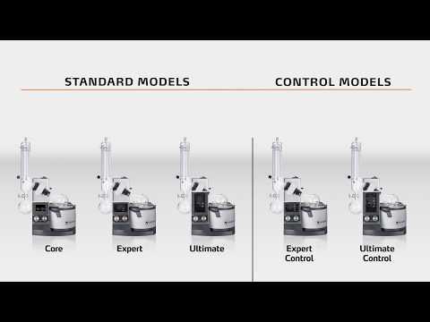 Heidolph Instruments : Rotary Evaporators