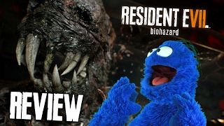 Resident Evil 7 Review │ Horrifically Good