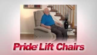 Pride® Mobility Products Showroom Loop
