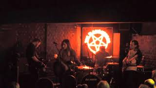 Jade Jackson @ The Slaughtered Lamb 13/11/17