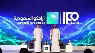 How the Aramco IPO Pricing Could Affect OPEC's Output Decision