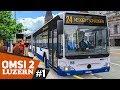 OMSI 2 Luzern Linie 24 Mit Dem MB O530G Facelift 1 Willkommen In Der Schweiz BUS SIMULATOR mp3