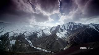 Visual Soundscapes - Mountains   Planet Earth II   BBC America