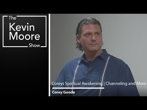 Corey Goode Discusses His Spiritual Awakening | His Views on Channeling | Consciousness & More