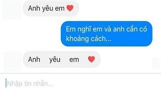 10 Cch Tr Li Tin Nhn Khi T Tnh B T Chi