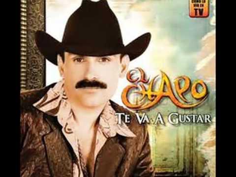 Te Extraño - El Chapo 2007