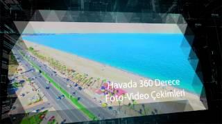 Drone Antalya Havadan Video ve Fotoğraf Çekim Hizmetleri - Drone Kiralama Hizmetleri(Drone Antalya Tanıtım Videosu..., 2015-08-14T13:46:02.000Z)
