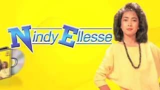 Nindy Ellesse - Selendang Biru (Official Lyric Video)