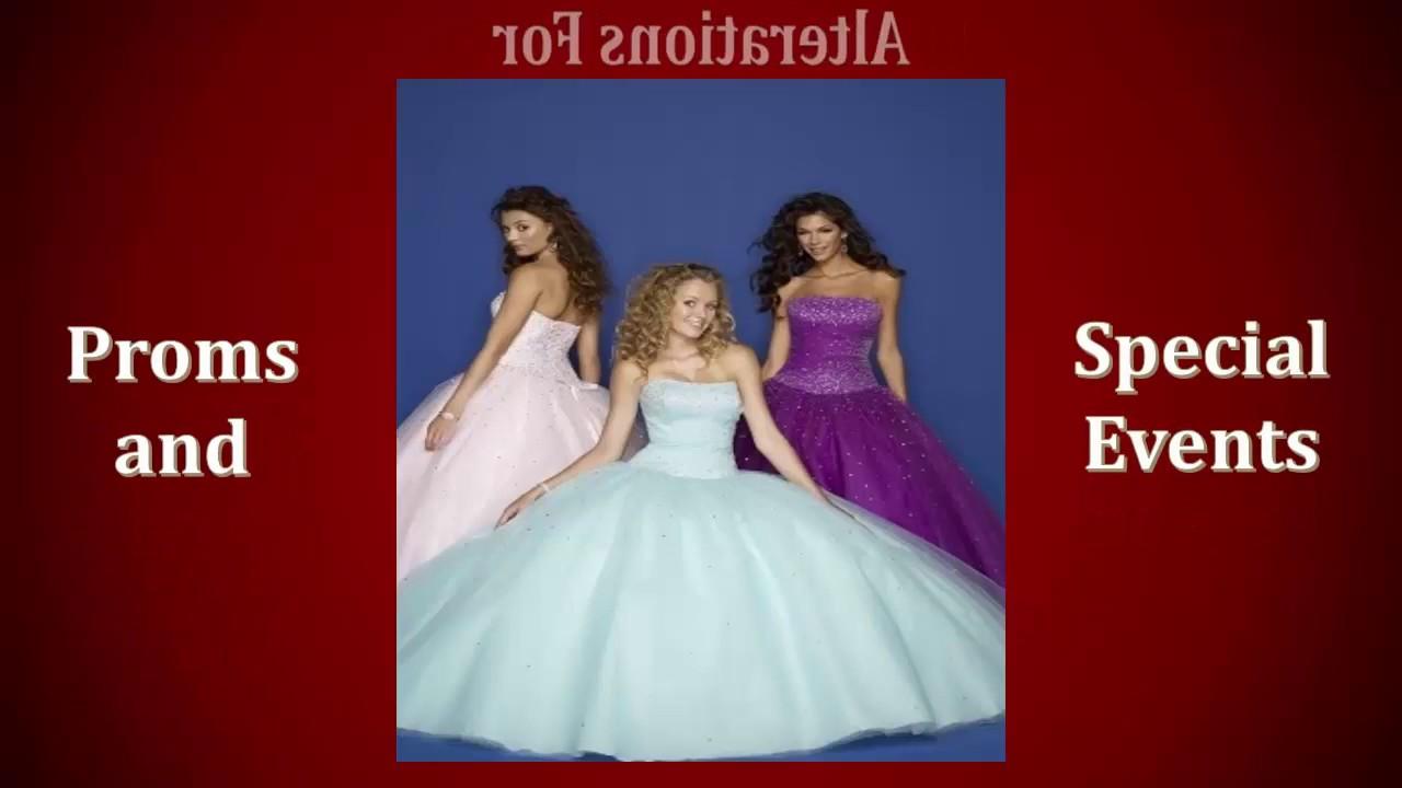 Affordable Wedding Dress Alterations Nashville