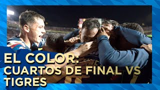 Color América Remonta A Tigres En El Volcán | Cuartos De Final | Apertura 2019 | Liguilla