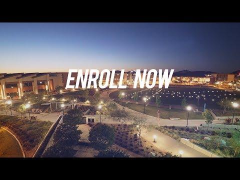 Take Evening Classes @ Miramar College